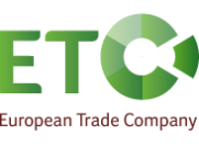 European Trade Company | Logo